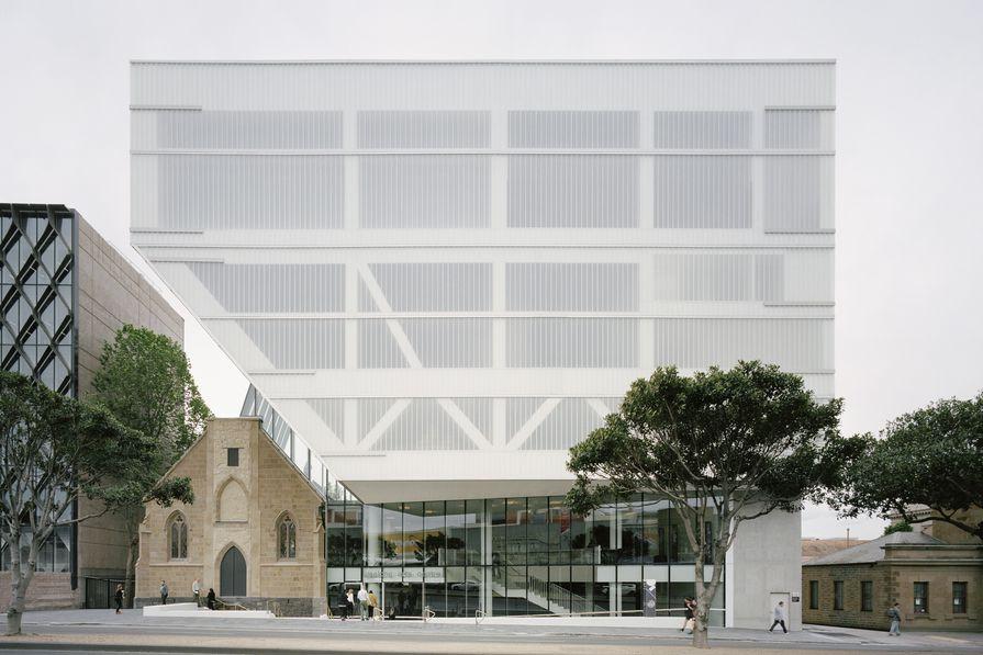Creative Engine - Geelong Arts Centre