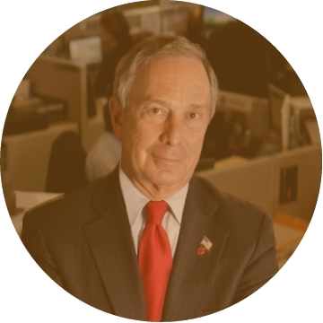 Michael R. Bloomberg